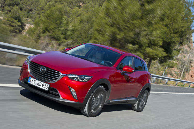 All-new Mazda CX-3_SP_2015_Action_44