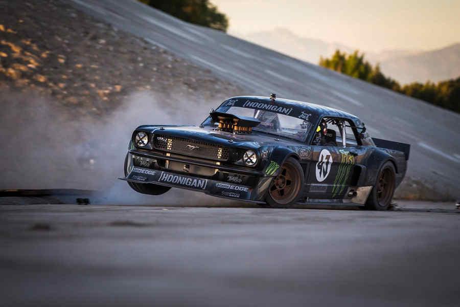 Ford-Mustang-Hoonicorn -RTR