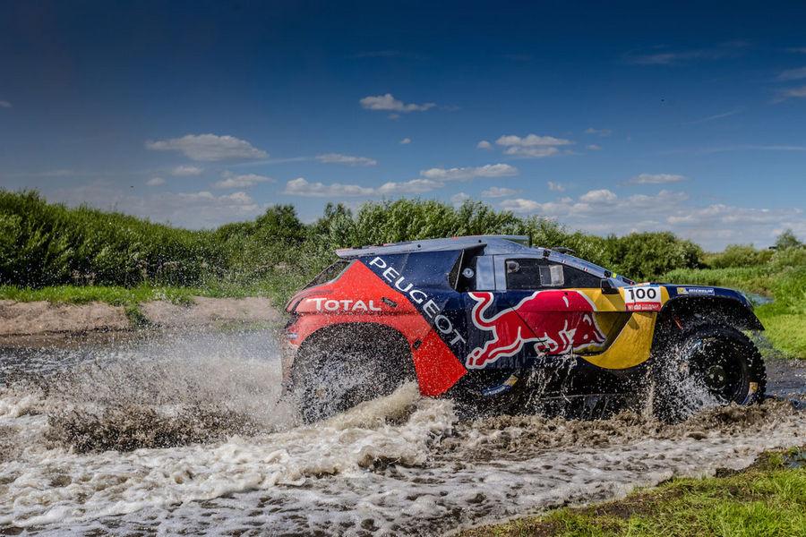 Peugeot-2008-DKR-Silk-Way-Rally-Tappa-3 -2