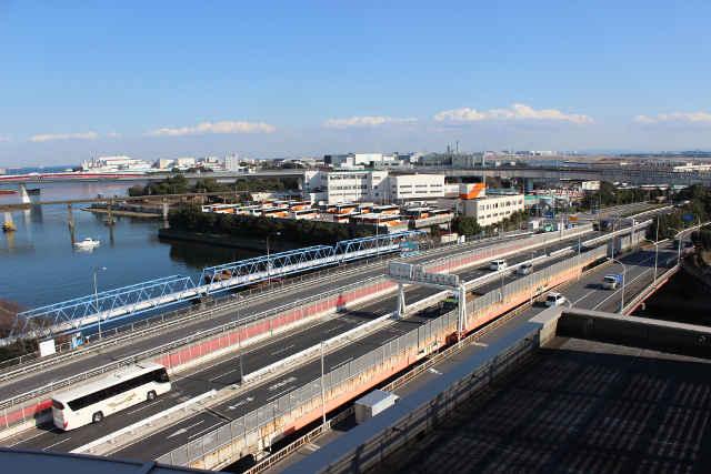 Tokyo-Shuto-Expressway