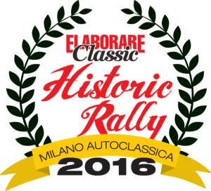 Milano Autoclassica Rally