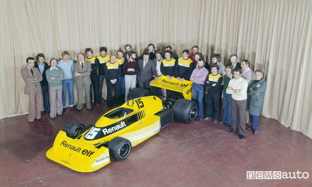 Renault-F1-RS01-1977