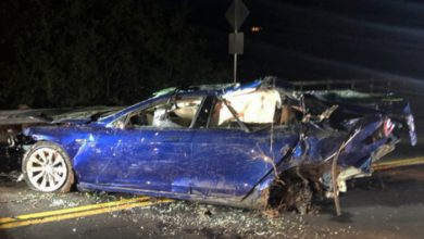 Tesla Autopilot incidente mortale