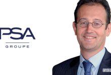 Direttore Finanziario PSA Philippe de Rovira